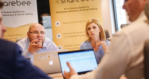 Szkolenie: Sales Navigator + Linkedin od A do Z - Warszawa, 17 września