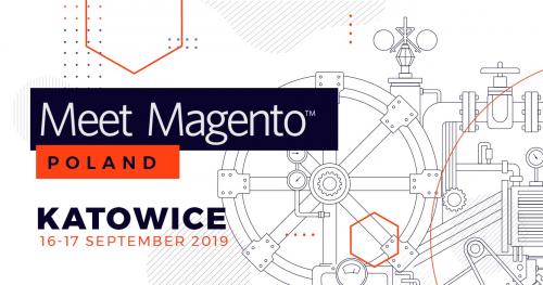 Meet Magento Polska 2019
