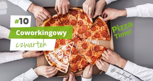 Wakacyjny Coworkingowy czwartek w DIP #10