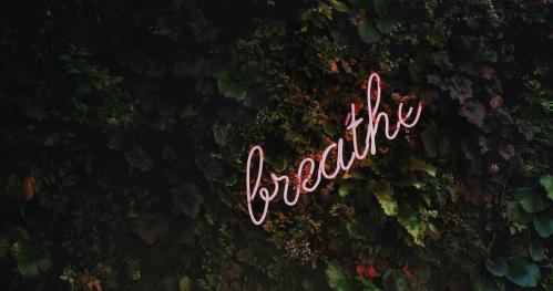 Dobre poniedziałki z medytacją mindfulness / 02 09
