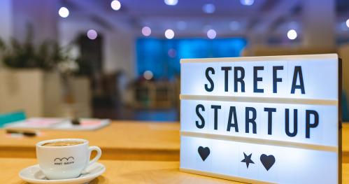Dzień Otwarty Strefy Startup Gdynia  #5