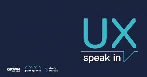 SPEAK IN_UX