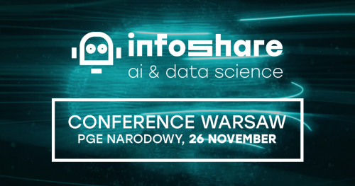 Infoshare AI and Data Science - Warszawa