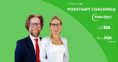 Kurs Coachingu I Poziom Podstawy - Coaching Foundation