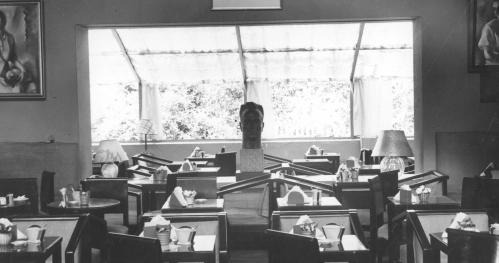 05.10.2019 - 15:30 - Szlakiem kawiarni literackich. [Spacer]
