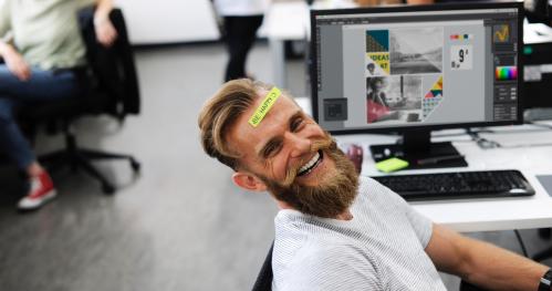 Proaktywność i zaangażowanie, czyli czy nuda w pracy może stać się ciekawa a całe życie być jak hobby?