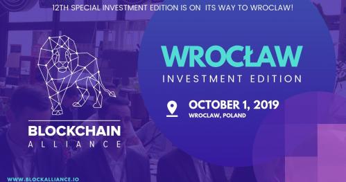 Blockchain Alliance Wroclaw