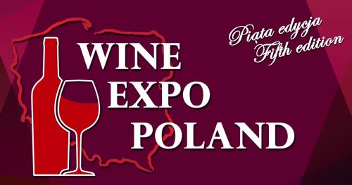 Wine Expo Poland - MiędzynarodoweTargi Wina