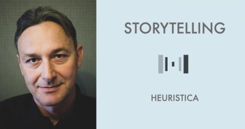 STORYTELLING - siła opowieści [warsztaty stacjonarne + Karty Opowieści]