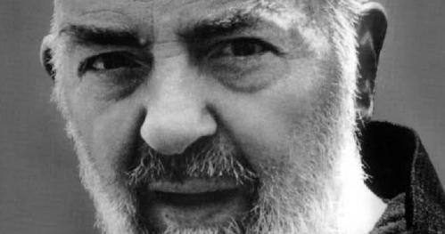 """Dzień w kinie z Ojcem Pio - pokaz filmu """"Tajemnica Ojca Pio"""""""