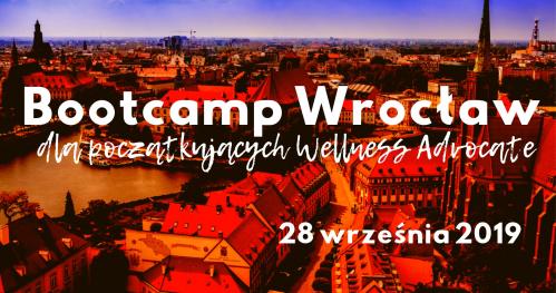 Bootcamp Wrocław