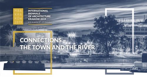 MBA Kraków 2019 (International Biennale of Architecture Kraków 2019)