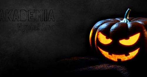Rodzinne Warsztaty Cukiernicze Halloween Trójmiasto 31.10