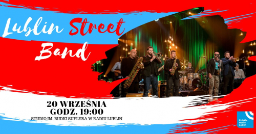Lublin Street Band koncertowo
