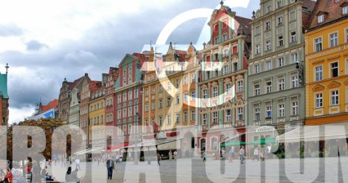 Zaproszenie na spotkanie miesięczne Europa Forum - Monatstreffen Europa Forum