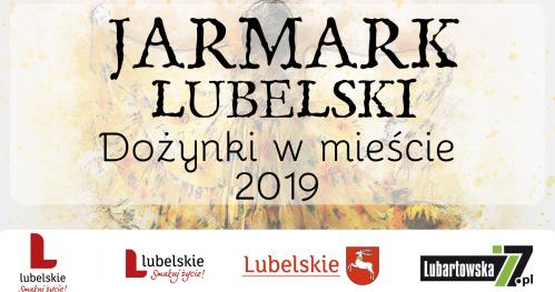 Dożynkowy Jarmark Lubelski - Jarmark Słodkości