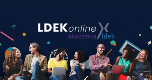 LDEK ONLINE 3.0 - Kurs do LDEK