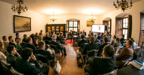Inauguracja konferencji POLSKA POLITYKA WSCHODNIA 2019 - DZIEŃ OTWARTY