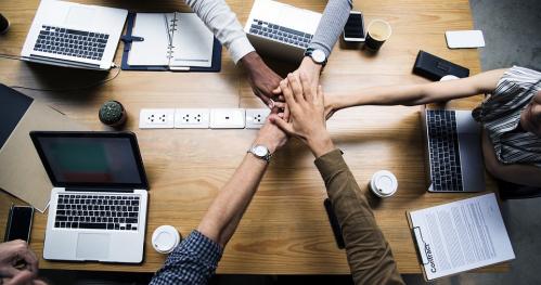 Od marzeń do biznesu spotkanie networkingowo szkoleniowe