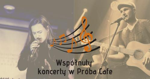 Koncert Ziela & Marcin Kruk - Współnuty