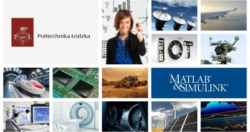 Analityka danych i Model Based- Design na Politechnice Łódzkiej