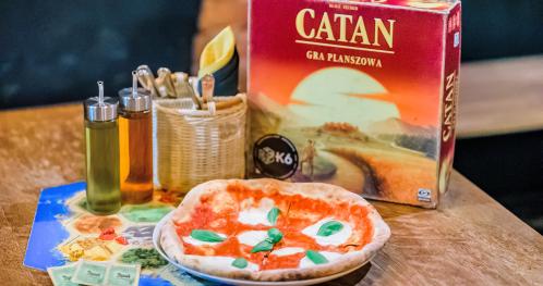 Pizza za 1 zł od 1 października w K6!