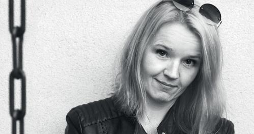 Magda Anioł oraz Soudarion - GrajMY Chrześcijańskie Granie w Dobrym Miejscu