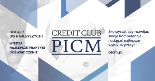 CREDIT CLUB PICM - Kraków - 20.02.2020