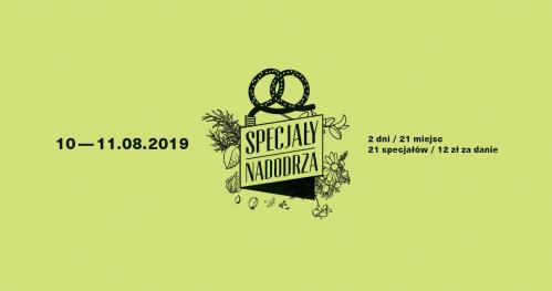 Specjały Nadodrza 10/11.08.2019 (wer III)