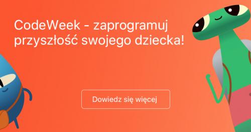 CodeWeek w iSpot