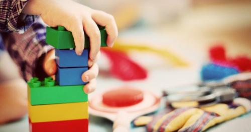 Bliżej Dziecka Podstawy Self - Reg