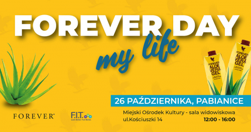 Forever Day - My Life