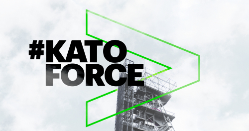 #KatoForce '19 - Salesforce Meetup