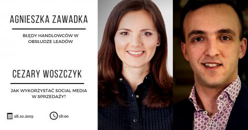 Warszawa: Jak zwiększyć efektywność sprzedaży i marketingu?