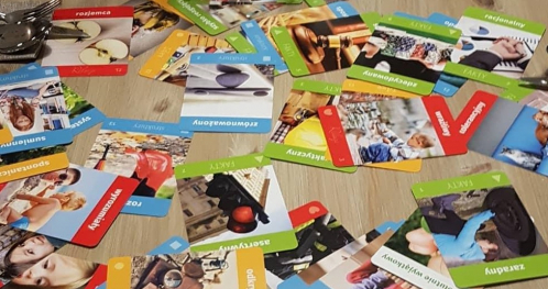 Style myślenia w edukacji, czyli o tym, jak dostosować sposób przekazywania wiedzy do sposobu myślenia ucznia - Festiwal FRIS®