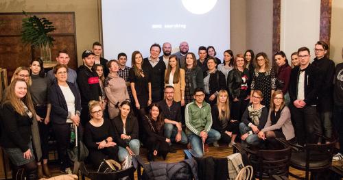51. Czwartek Social Media w Katowicach  / 19 grudnia - godz. 18:00 / MONOPOL