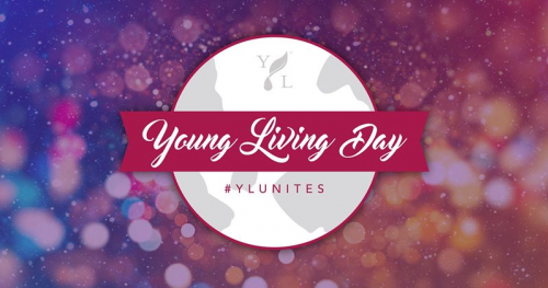 Celebrujemy święta i rodzinę z Young Living