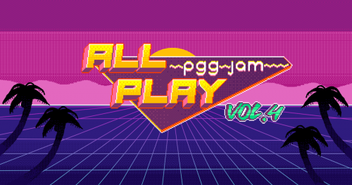 PGG Jam: ALL PLAY vol. 4