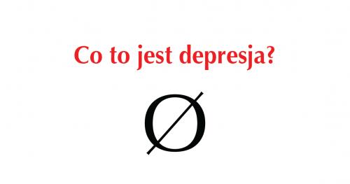 Co to jest depresja? - wykład psychoanalityka Jana Tkaczowa