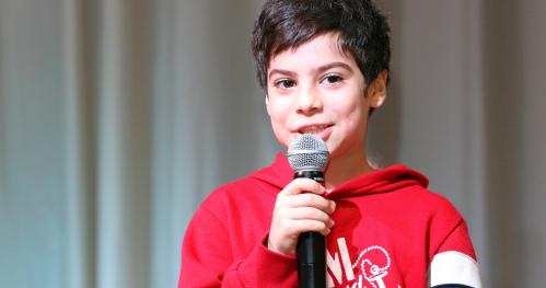 Wystąpienia Publiczne Konferansjerów - szkolenie dla organizatorów licealnych festiwali w ramach Sieci Warszawskich Festiwali Młodzieżowych