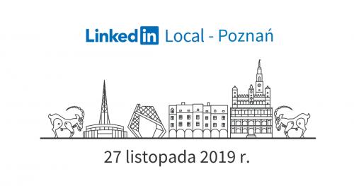 LinkedinLocal Poznań #10