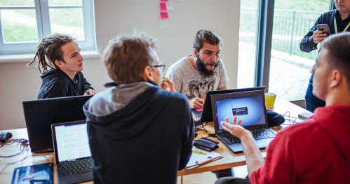 Wasztaty: wprowadzenie do modelowania 3d oraz podstaw druku 3d