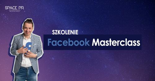 Szkolenie Facebook ADS Masterclass Wrocław