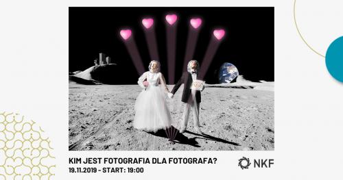 Kim fotografia jest dla fotografa? | Spotkanie z Agą Szuścik
