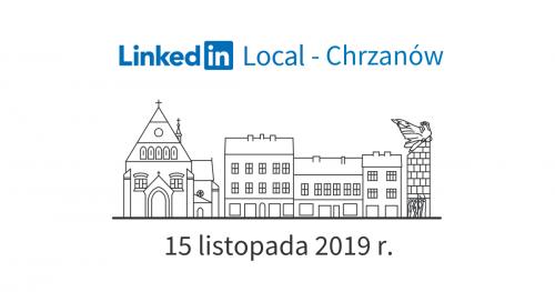 LinkedIn Local Chrzanów #2