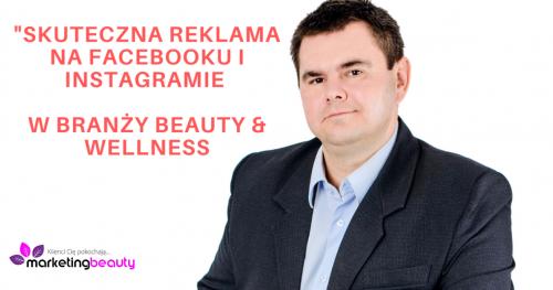 Skuteczna reklama w social mediach dla branży Beauty