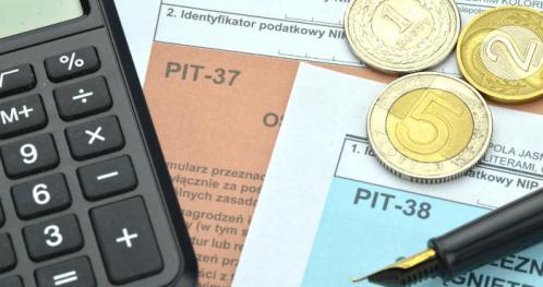 PODATKI VAT, CIT i PIT 2020. Szkolenie: Polbi - Warszawa, Tomasz Wojewoda.