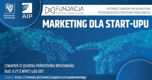 Marketing dla start-upów