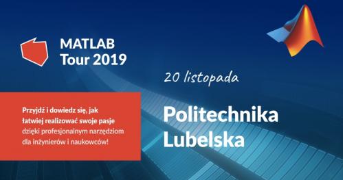 MATLAB Day na Politechnice Lubelskiej