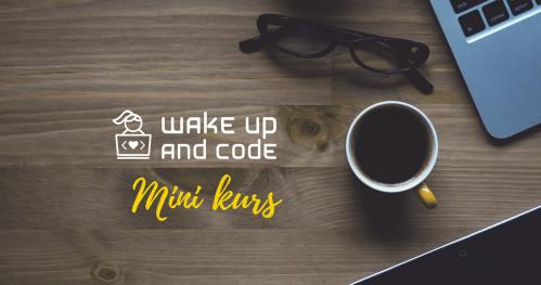 Mini kurs z podstaw HTML, CSS i JavaScript